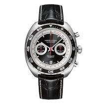 Hamilton Timeless Classic Pan Europ Chrono H35756735