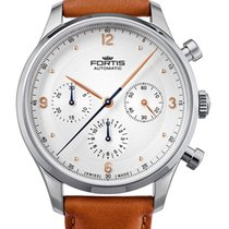 Fortis Terrestis 41 Tycoon Chronograph AM