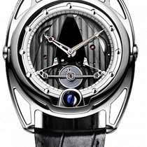 "De Bethune 13 Dress Watches DB28 ""Aiguille d'Or""..."