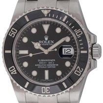 Rolex - Submariner Date : 116610
