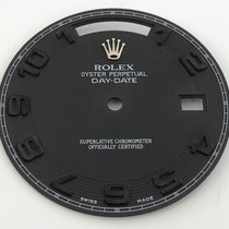 Rolex Day Date 2 Zifferblatt  Dia Dial Black Arab 2182039