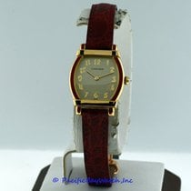 Cartier Tortue Privee Collection Ladies Pre-owned