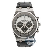 Audemars Piguet Royal Oak Chronograph QE II Cup 2015 Limited...