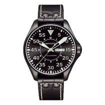 Hamilton Khaki Aviation Pilot Auto H64785835