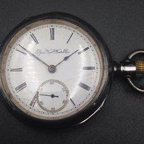 Elgin National Watch Co., model F11
