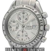 Omega Speedmaster Chronograph Stainless Steel 39mm Ref....