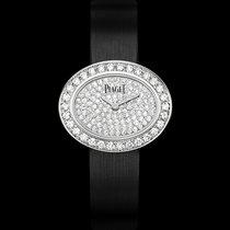 Piaget Limelight WG18K & Diamonds Lady 28x23 mm