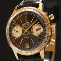 Philippe Besançon vintage Chronograph Valjoux 7734 as in Heuer...