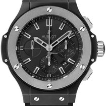 Hublot Big Bang Evolution Ceramic Ice Bang
