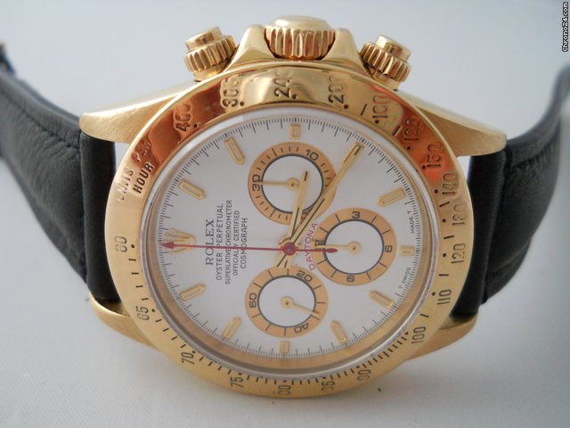 Rolex watch daytona 1992 price