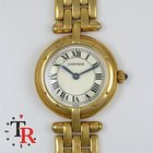 Cartier Vendome Panthere 18k Gold