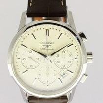 Longines Master Collection Chrono - NEW - B + P Listprice...