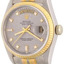 Rolex President Day-Date Model 18039 18039