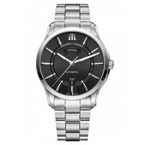 Maurice Lacroix Pontos Day/Date Automatic Mens Watch