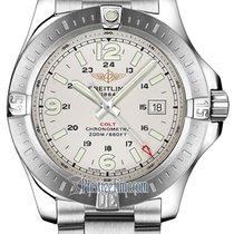 Breitling a7438811/g792-ss