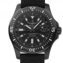 Breitling Superocean 44 Special Stahl Automatik Armband...