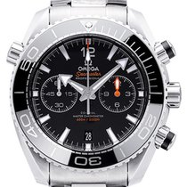 Omega Seamaster Planet Ocean 600 M Co-Axial Master Chronograph