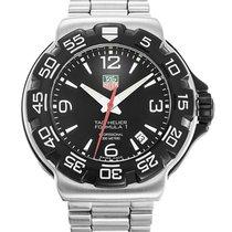TAG Heuer Watch Formula 1 WAC1110.BA0850