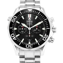 Omega Watch Seamaster Americas Cup 2594.50.00