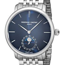 Frederique Constant Slim Line FC-705N4S6B
