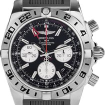 Breitling Chronomat 44 GMT AB0420B9/BB56/200S