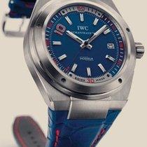 IWC Ingenieur Zinédine Zidane Limited Edition of 1000pcs
