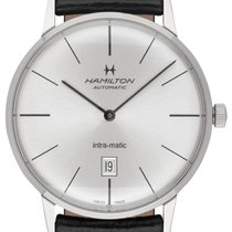 Hamilton Timeless Classic Intra-Matic