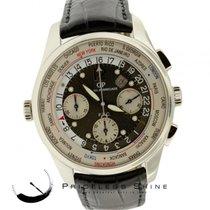 Girard Perregaux Wwtc World Time F.t.c Chronograph Steel...