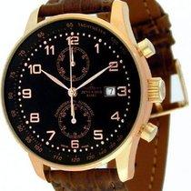 Zeno-Watch Basel X-Large Retro Chrono Bicompax