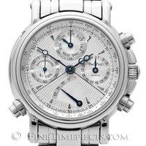 Paul Picot Atelier Technicum Chronograph Rattrapante 8888 4101/B