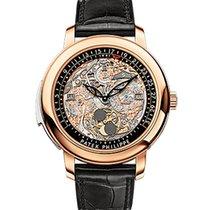 Patek Philippe 5304R-001 Rose Gold Men Grand Complications [NEW]
