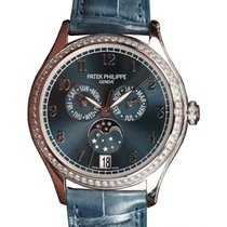 Patek Philippe 4947G-001 Complications Ladies Annual Calendar...