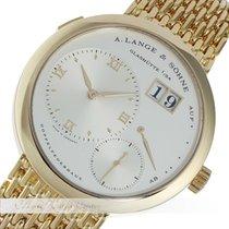 A. Lange & Söhne Lange 1 Gelbgold 101.321