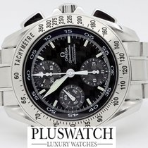 Omega Speedmaster Rattrapante Chronograph 354050 2003 42mm 2433