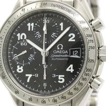 Omega Speedmaster Date Limited Edition In Japan Watch 3513.52...