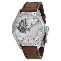 Zenith El Primero Silver Dial Automatic Men's Watch