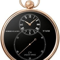 Jaquet-Droz The Pocket Watch Grande Seconde 50mm j080033003