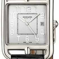 Hermès Cape Cod Automatic Large TGM 026191ww00