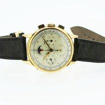 Universal Genève Vintage Chronograph Tri Compax Vollkalender...
