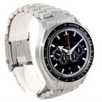 Omega Speedmaster Broad Arrow Olympic Watch 321.30.44.52.01.00...