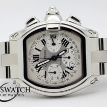 Cartier XL Roadster Chronograph 48MM 2618 2958