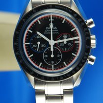 Omega Speedmaster Limited Edition Apollo XV NEW