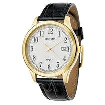 Seiko Men's Strap Watch
