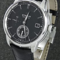 Eterna Adventic GMT  Manufactur