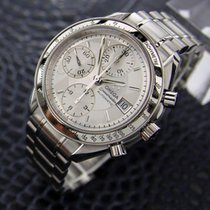 Omega Speedmaster Chronograph Automatic W/date, C.2008 Swiss...