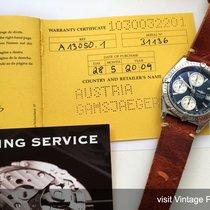 Breitling Wonderful  Breitling Chronomat  full set Automatik...