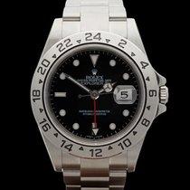 Rolex Explorer II Stainless Steel Gents 16570