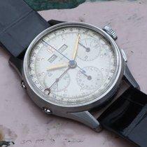 Aristo Dato-compax valjoux 72c chronograph similar to Rolex