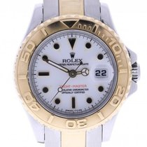 Rolex Yacht-master 29mm Automatic-self-wind Womens Watch 69623