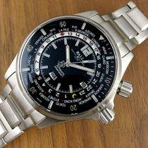 Ball Trainmaster WorldTime Chronometer Automatic Men´s Watch -...
